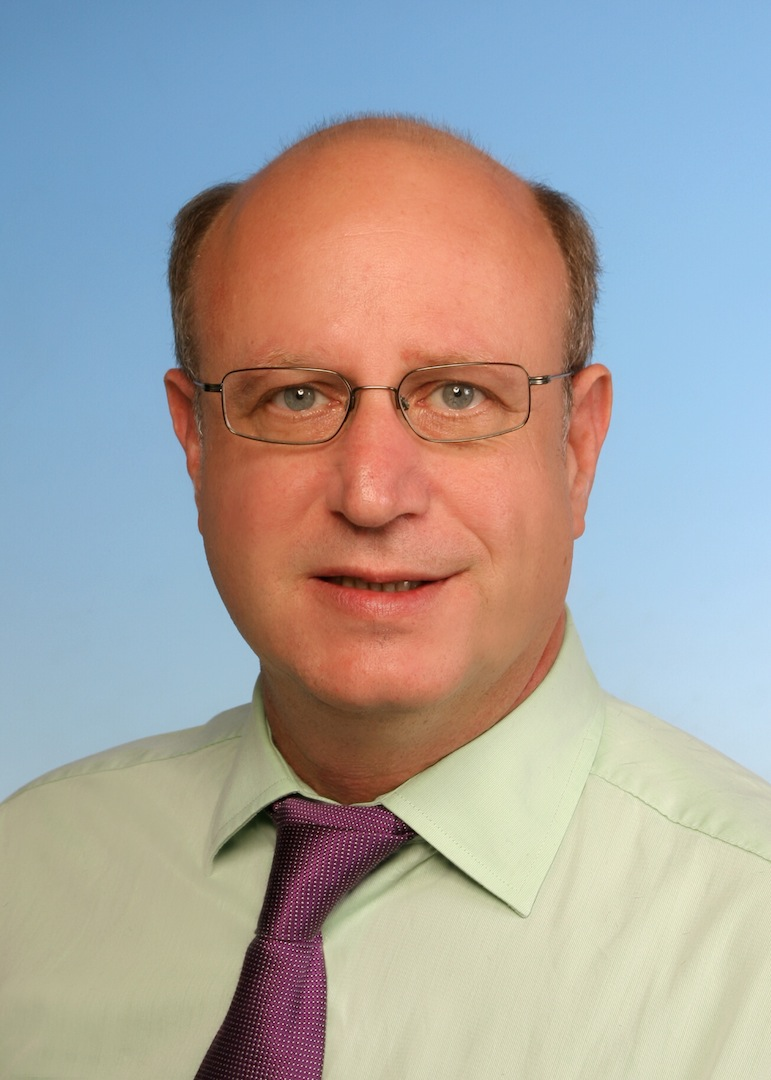 Markus Ehmann