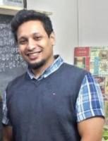 Ehsan Kabir